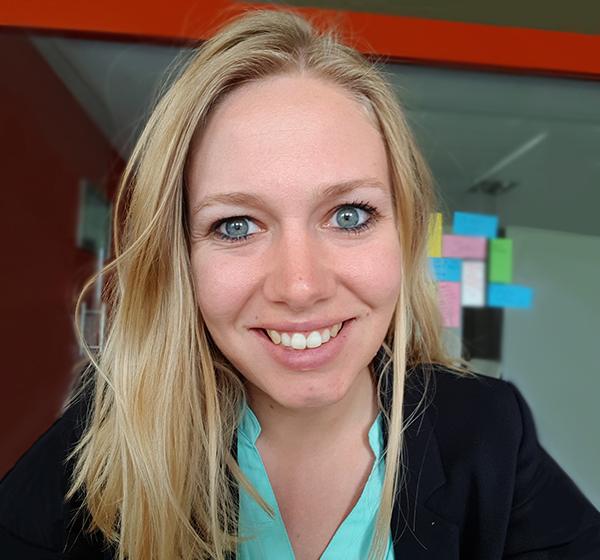 Marielle Lubbersen